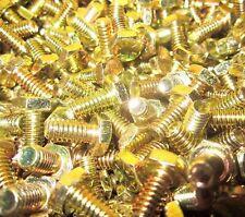 Grade 8 Hex Head Bolts Lock Nuts Amp Washers Coarse Thread Assortment 257 Pieces