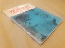 1961 KENNEDY: YOUNGEST PRESIDENT BY EDWARD R. SAMMIS