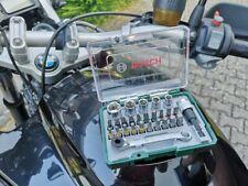 BMW K 1600 GTL  Ratchet Box 1/4+Mechanicer Gloves XL all years of construction