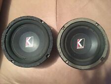 Old School Kicker 6 1/2 Inch Sub