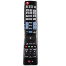 Genuine LG AKB73756580 Remote Control for 43LF590V-ZA, 43UF640V, 49UF640V,