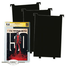 Partitions (Dividers) for BCW's Graded Comic Book Bin (Box) - Pack of 3