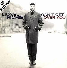 Lionel Richie CD Single Can't Get Over You - USA (EX/EX)