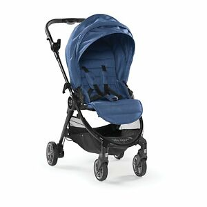 Baby Jogger City Tour Lux Stroller in Iris Brand New Free Shipping!