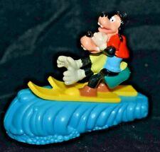 Goofy & Max Adventure Vintage Toy Figure Burger King Kid's Meal