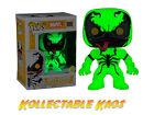 889698Spider-Man - Anti-Venom Glow in the Dark Pop! Vinyl Figure + POP PROTECTOR