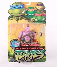 2004 TMNT Cartoon Network BUTTERFLY SWORDS Playmates New Sealed