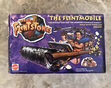 The Flintstones FLINTMOBILE by Mattel