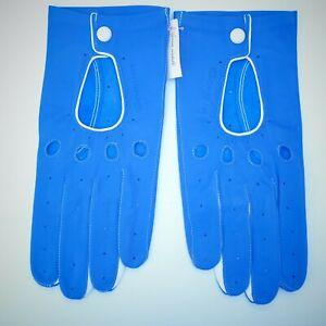 Renault Gordini paire de gants original Gordini collection 7711429274