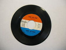 Barry Lee Show I Don't Want To Love You/Over And Over 45 RPM