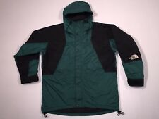 THE NORTH FACE GoreTex® VINTAGE MOUNTAIN PARKA SHELL JACKET MEN'S TAG SIZE LARGE