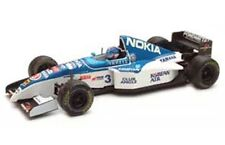 ONYX 239 TYRRELL YAMAHA 023 F1 diecast car Nokia Yamaha decals 1:43