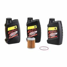 Can-Am Outlander 650 EFI Max XT XT-P H.O. Tusk Oil Change Kit Can-Am XPS Summer