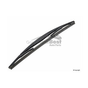 One New DENSO Windshield Wiper Blade Rear 1605612 for Nissan & more