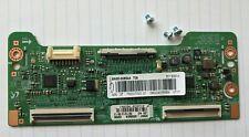 SAMSUNG UN32EH5000FXZA T-CON BOARD# BN95-00854A (screws included)