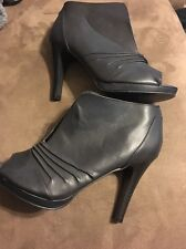 Used Maurice's Women's Black Shoes 10M