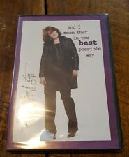 Anita Renfroe And I mean that in the best possible way! Comedy Brand NEW DVD
