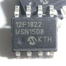 10Pcs PIC12F1822-I/SN PIC12F1822 SOP-8