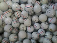 New listing 3 Dozen Callaway ERC Soft White Golf Balls - 3A/4A