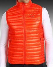 NEW PATAGONIA ULTRALIGHT DOWN VEST Paintbrush Red Men's XL Puffy MSRP $250