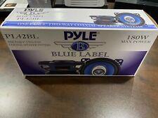 Pyle Pl63Bl 3-Way 6.5-Inch Car Speaker