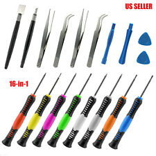 Repair Tool Kit Screwdrivers iPhone 5g 4gs 4g 3gs 3g samsung sony htc galaxy Pry