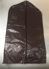 Vintage GUCCI Suit / Dress/Coat Gown /Garment Travel Dust Cover Storag BAG 30X23
