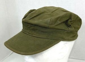 1950 US Army HBT Hat