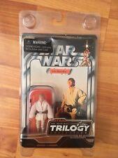 Boxed Star Wars The Original Trilogy Collection Luke Skywalker Hasbro Figure