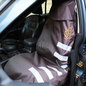 RAC Heavy Duty, One Size, Front Car/Travel Seat Cover for dogs UK