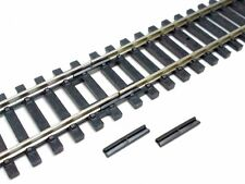 Hornby R920 Insulated Fishplates For Track 1 x Pack of 12 - OO Gauge