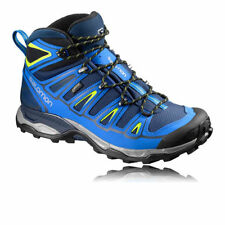 Salomon Lace Up Walking, Hiking, Trail Boots for Men