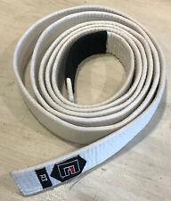 A3 Brazilian Jiu Jitsu White Belt- jujitsu mma