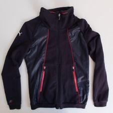 Genuine BMW PUMA Ladies Sweat Jacket - Size S - Stylish Racing Sports Wear VHTF