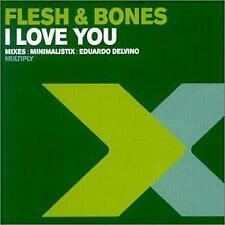I Love You, Flesh & Bones, Good Single