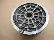 2007 Yamaha RX 10 Apex 1000 primary clutch