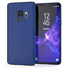 Hybrid Hard Case For Samsung Galaxy S9 / S9 Plus Best Protective Phone Cover UK