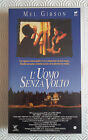 CS13> FILM VHS L'UOMO SENZA VOLTO - MEL GIBSON