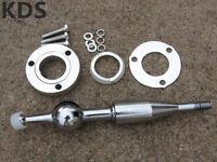 Short shifter Quick shift for 86-91 Mazda RX7 RX-7 FC3S 90-97 Miata MX5