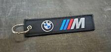 BMW Key Tags Ring KeyChain Euro M5 M3 M4 3 Series E36 E90 E30 M Sport EDM
