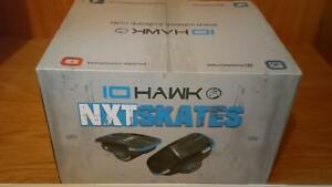 IO Hawk NXT Skates