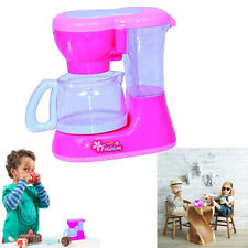 Dazzling Toys Delicious Coffee Maker Play Set Pretend Play Kitchen