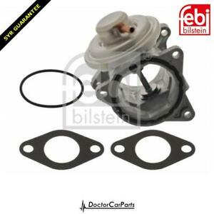 EGR Valve FOR DODGE CALIBER 06->ON 2.0 Hatchback Diesel ECD ECE 136bhp 140bhp
