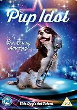 Pup Idol DVD (2015) Brody Hutzler  NEW AND SEALED
