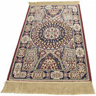 Gallera Farah1970 - 80x50 Cm Carpet Soraya Modern Viscose New Thin Ideal eg t