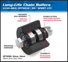 Roulettes De Chaîne Inférieur Suzuki RMX 250 S /DR 250 350 650 SE SH/ DR-Z400