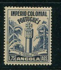 Angola #293 Mint