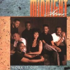 Midnight Star - Work It Out [New CD] Canada - Import
