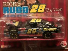 #28 Havoline Ricky Rudd Muppets Show The Great Gonzo 2002 Ford Taurus Action NIB