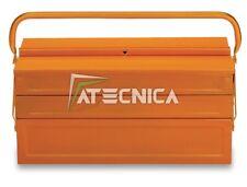 Cassetta estendibile Beta C20L in metallo porta attrezzi portautensili